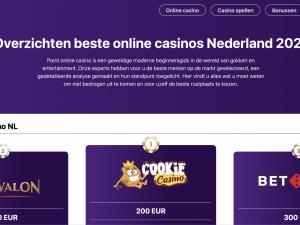 Casino Zeus is nu beschikbaar in het Nederlands