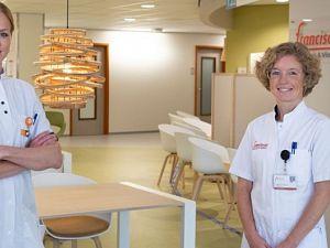 Ziekenhuis gestart met polikliniek patiënten met niertumor