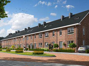 Assemblage dertig duurzame huurwoningen gestart