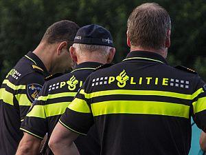 Overlastgever op Broersveld aangehouden