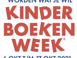 Kinderboekenweek 2021 in het Schiedams Boekhuis