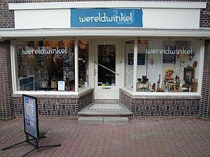 Wereldwinkel Schiedam stopt ermee
