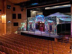 Theater aan de Schie weer volledig geopend