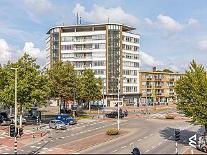 Koopovereenkomst gesloten voor flatgebouw Singelwijck