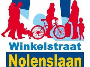 Winkelstraat Nolenslaan op Schiedam24