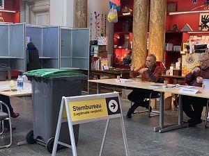 Kom stemmen in het museum en kijk gratis kunst, ook 's avonds