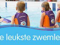Ook Pro Nova College start met schoolzwemmen in Groenoord