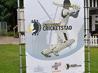 Excelsior'20 is landskampioen cricket