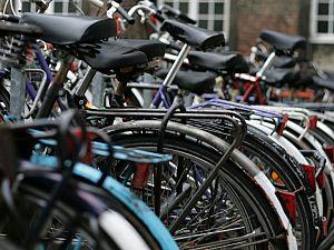 Veel fietsen gestolen in Schiedam
