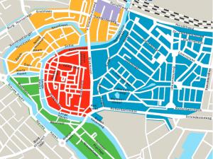 Behandeling voorstel uitbreiding betaald parkeren uitgesteld
