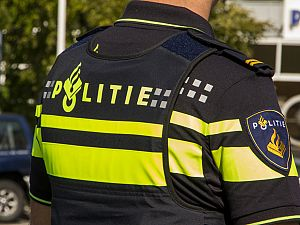 Steekincident in oost