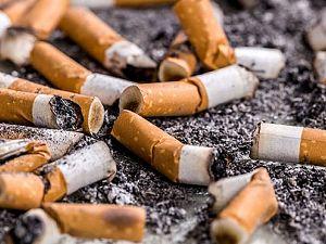 RET werkt aan handhaving rookverbod