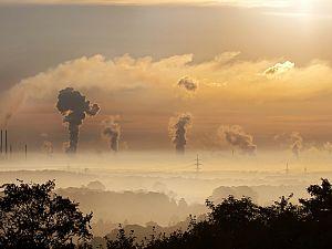 Schiedam bij meest luchtvervuilde steden
