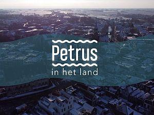 Petrus in Schiedam, over rusten in 't groen