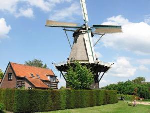 Crowdfunding helpt Warnsveldse molen op volle kracht te draaien