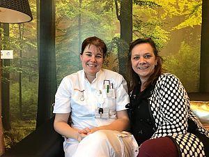 Verpleegkundigen Gelre Zutphen ondersteunen ziekenhuis in Oeganda