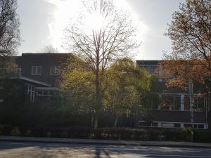 College wil deel ROC gebouw slopen voor parkeerplaatsen