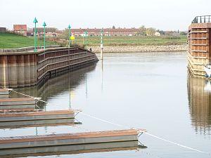Zwemmen in Zutphen