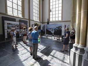 Eerste lustrum voor World Press Photo Zutphen in 2019
