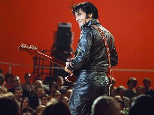 Oud-bandleden Elvis Presley komen naar theater Hanzehof in Zutphen