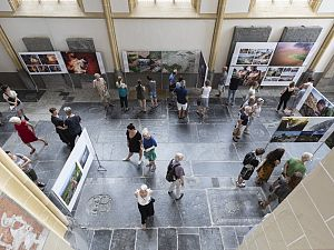 Jubileum: voor vijfde keer World Press Photo in Zutphe