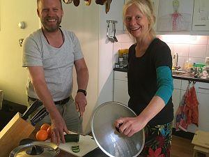 Koken voor mensen met autisme