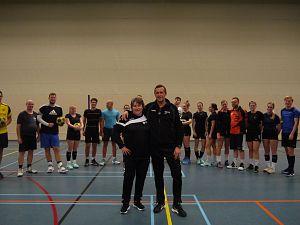 Trainers selectie KVZ blijven volgend seizoen