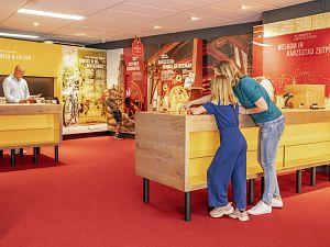 Eigentijds VVV Inspiratiepunt geopend in Zutphen