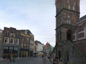 Kermis Zutphen verdwijnt uit de binnenstad