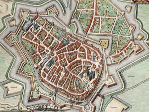 Landelijke geschiedenisquiz komt naar Zutphen