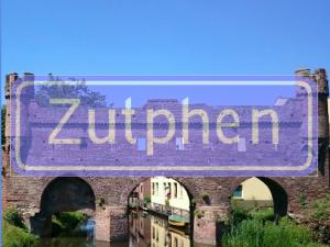 Zutphen: daar wil ik wonen!