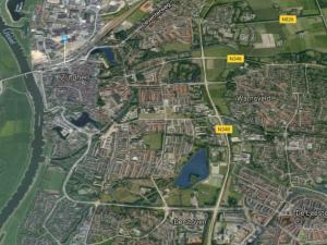 30% van de woningen in gemeente Zutphen aangesloten op glasvezel