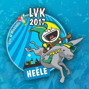 Terugblik op LVK: De Geliënde uit Hulsberg winnen