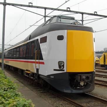 Treinverbinding Heerlen-Aken-Maastricht-Luik