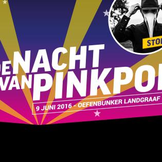 De Nacht van Pinkpop