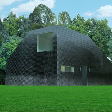 Eerste RUM House van NL in Heerlen
