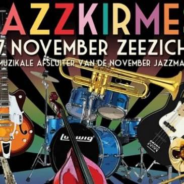 Jazz Kirmes in Heerlen