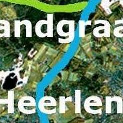 Landgraaf en Heerlen moeten één gemeente worden