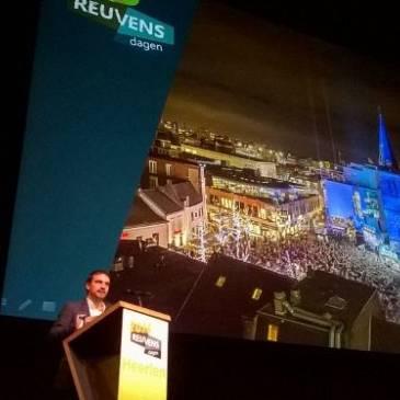Groots archeologiecongres in Heerlen
