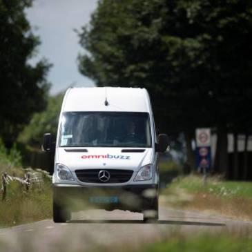 Doelgroepenvervoer naar Taxiservice Zuid Limburg