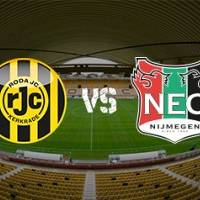 NABESCHOUWING: Alles over Roda JC - NEC