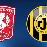 Twente - Roda JC: 0-0