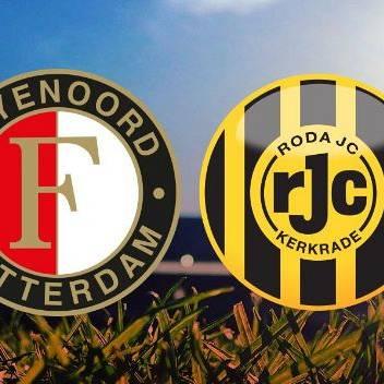 Nabeschouwing: Feyenoord-Roda JC 5-0