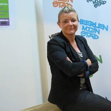 Jelle Ummels: 'Ondernemers worden ambassadeurs van Heerlen'