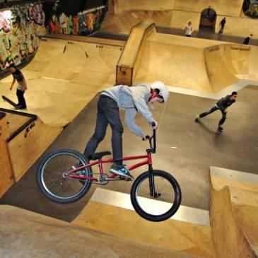 Pro Freestyle dit jaar in Heerlen