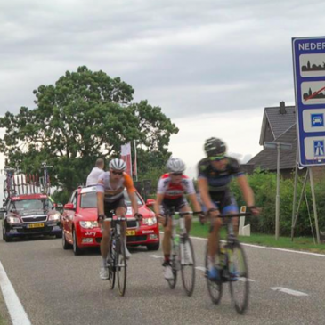 Zondag a.s.: De Drielandenomloop!