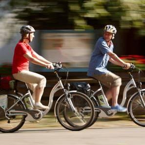E-bikers krijgen certificaat