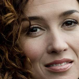 Katja Schuurman ondergaat CO2 challenge bij Mondriaan
