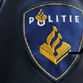 Politie lost schoten op Uterweg