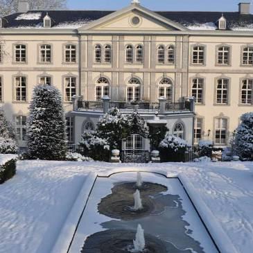 Bloemendal is  'Beste kasteel/landhuis/klooster van Nederland'!